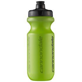 Cannondale Logo Fade Bottle 570 ml Trans Green/Black